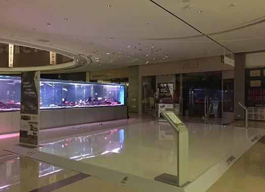 武汉展台搭建的考虑因素